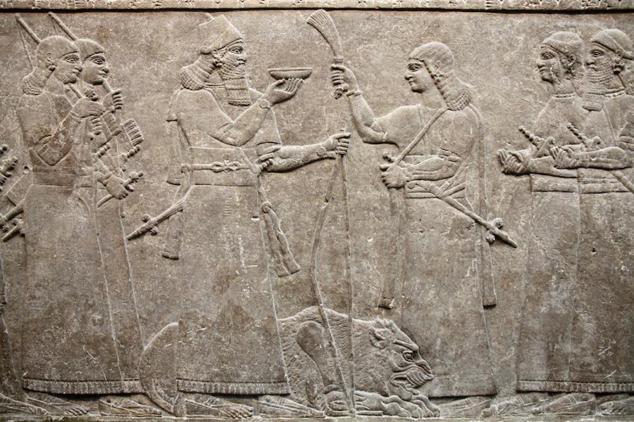 Nimrud 3