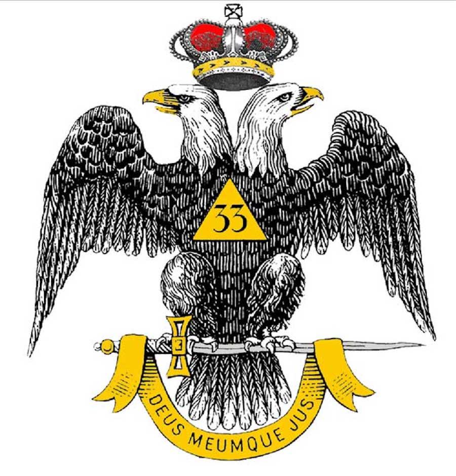 33 double eagle