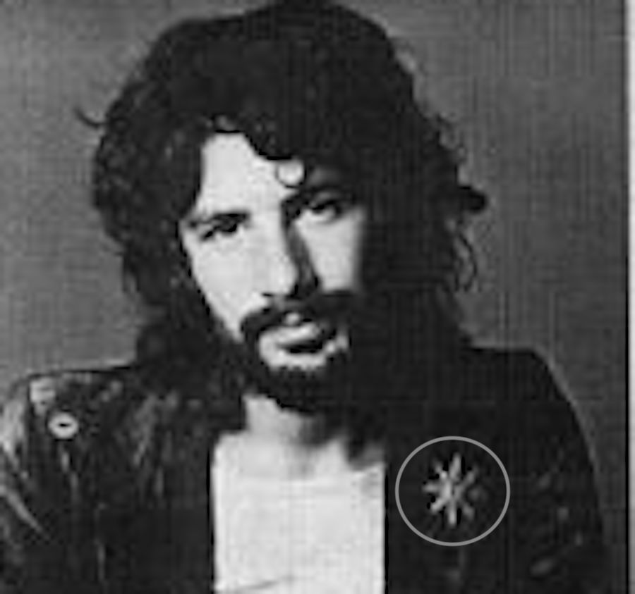 Cat Stevens Star of Ishtar