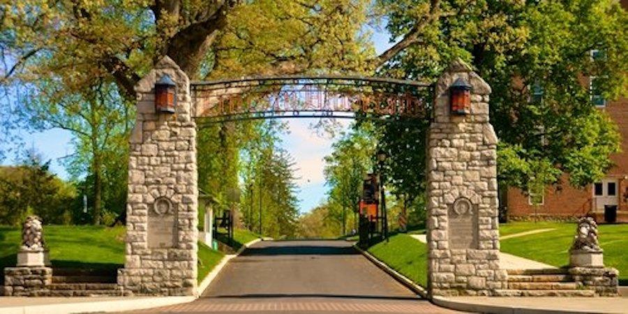 lincoln gate