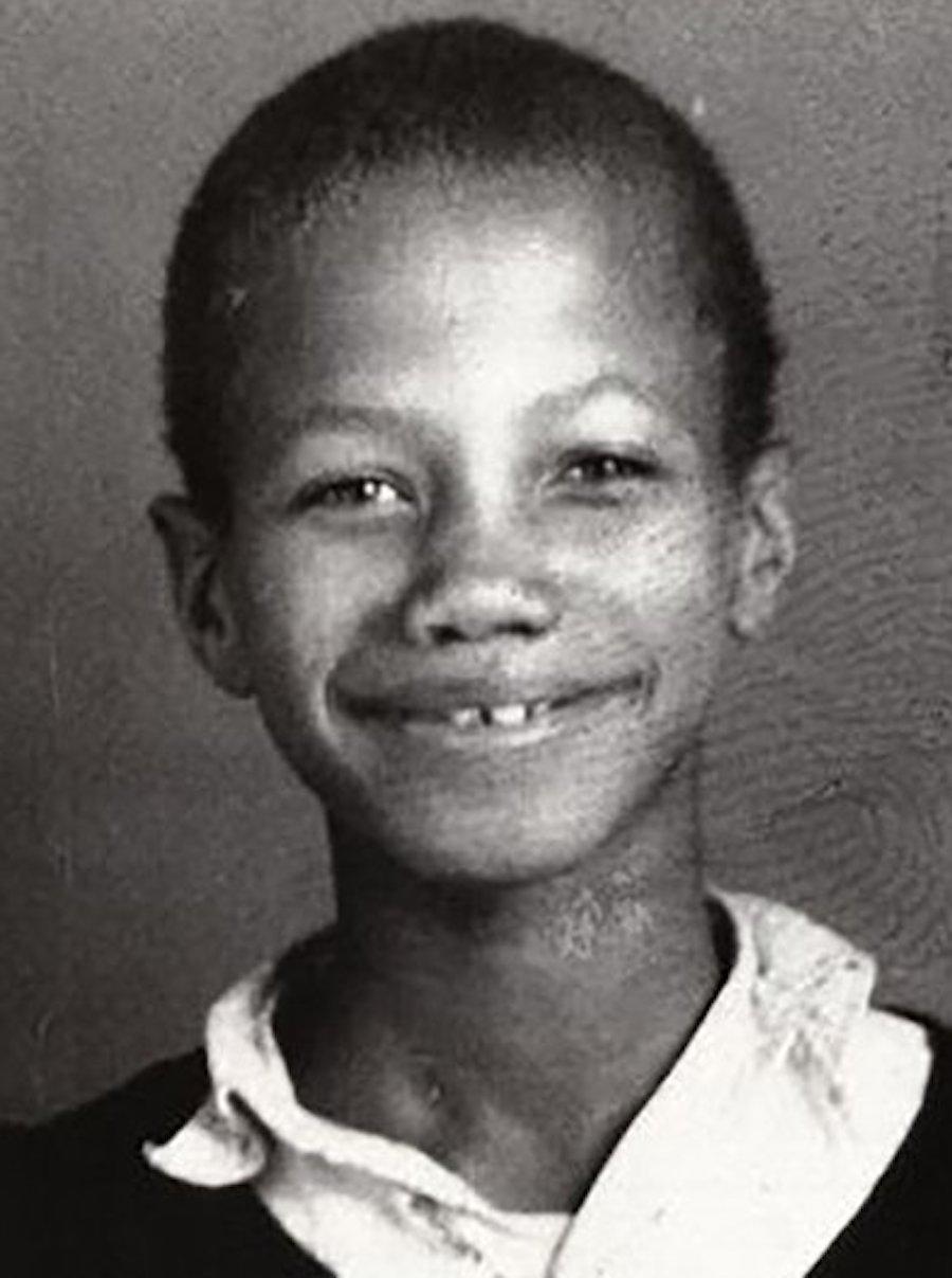 Malcolm X - Child