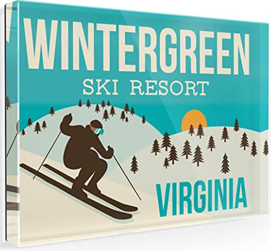 wintergreen ski resort