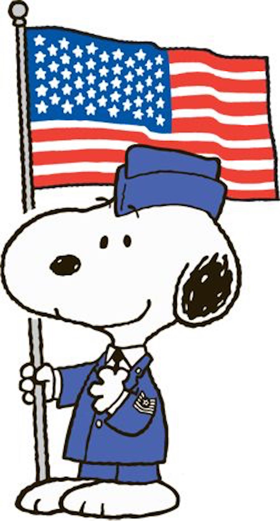 air force snoopy 2