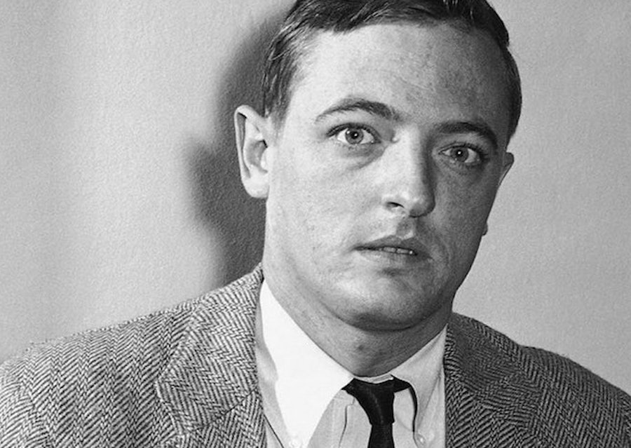 Bill Buckley