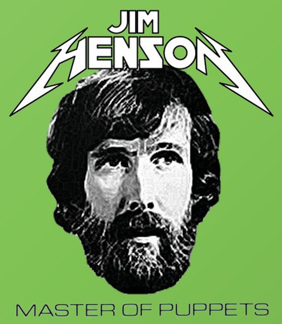 henson master of puppets