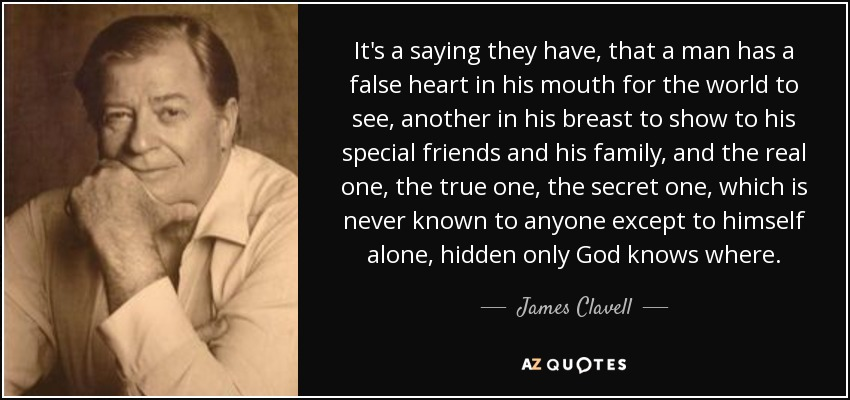 james clavell 5