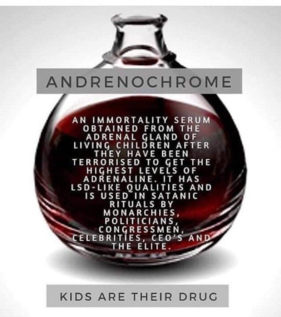 adrenochrome