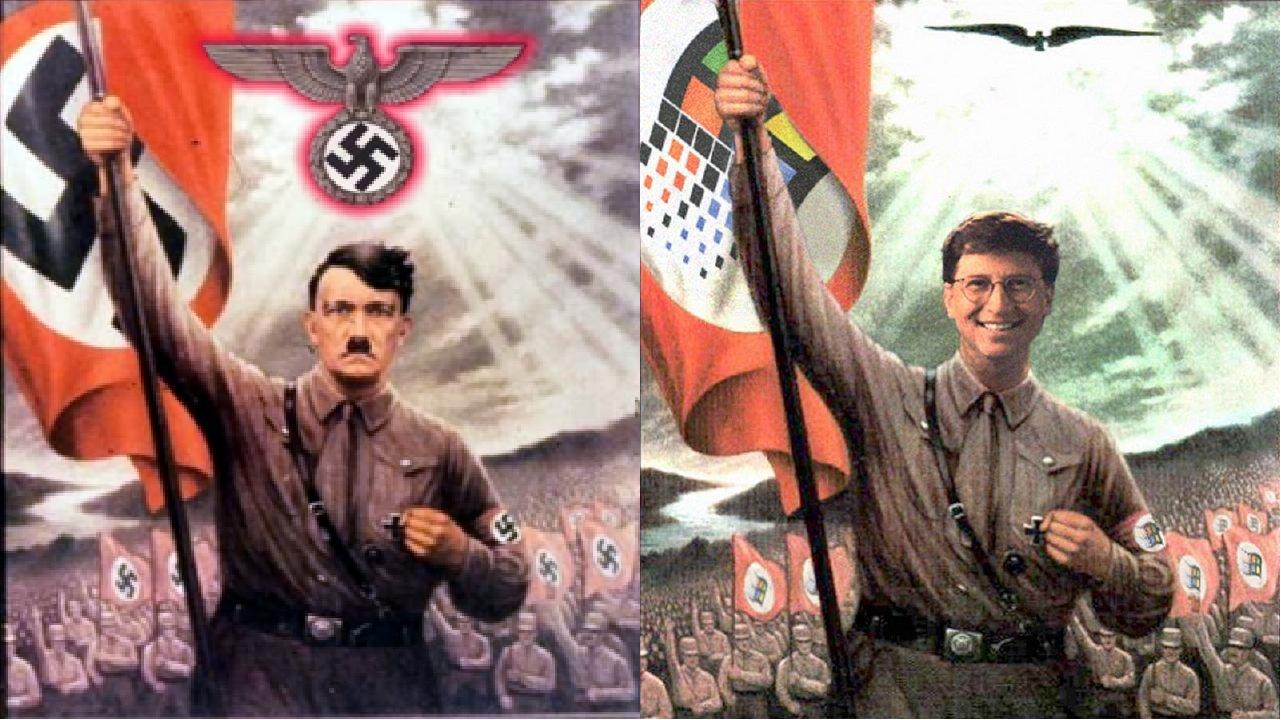 Bill_Gates_e_Adolf_Hitler_