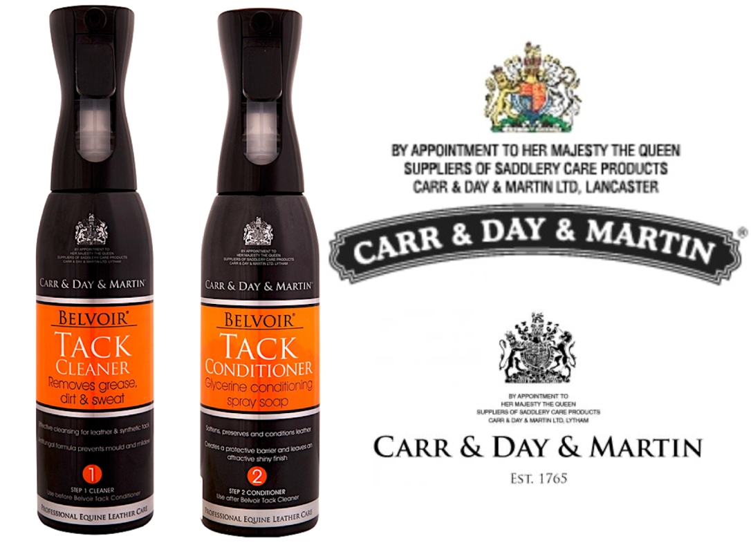 carr and day
