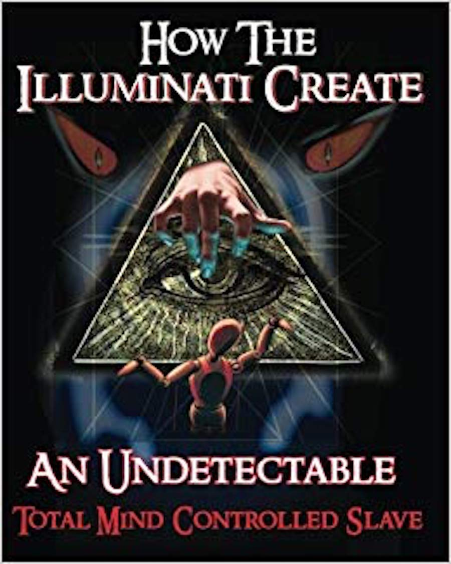 cisco wheeler illuminati book