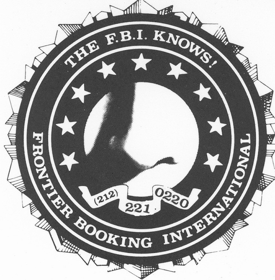 fbi (frontier booking)
