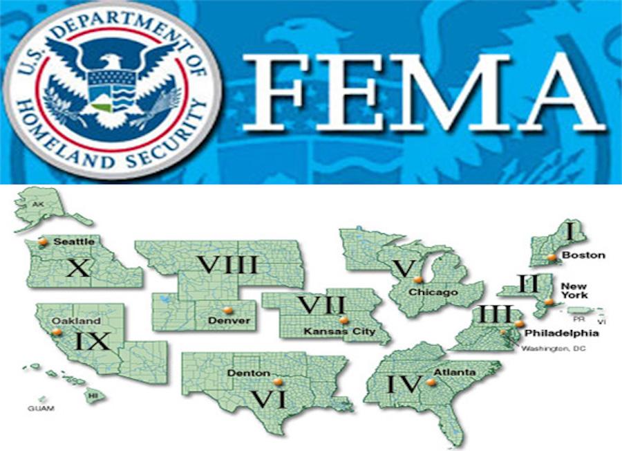 fema regions 2