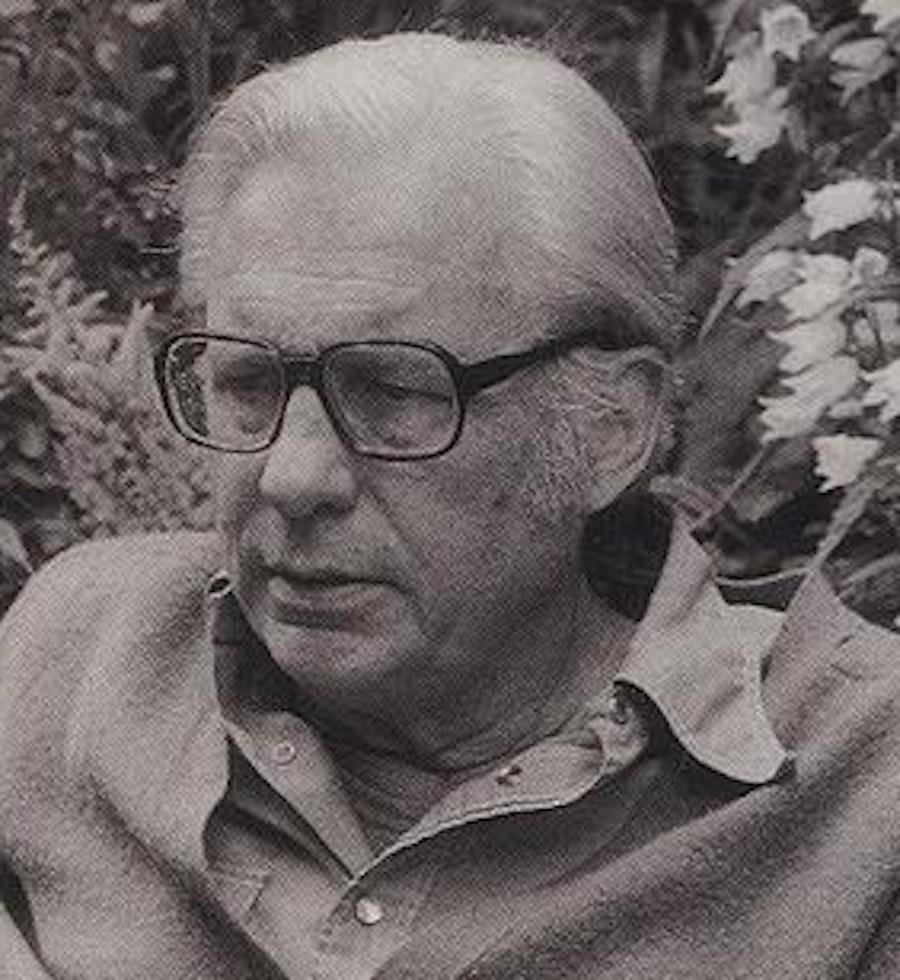 Miles Copeland