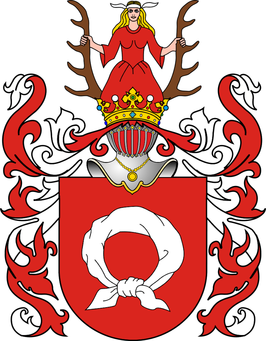 nalecz (Conrad's Coat of Arms)