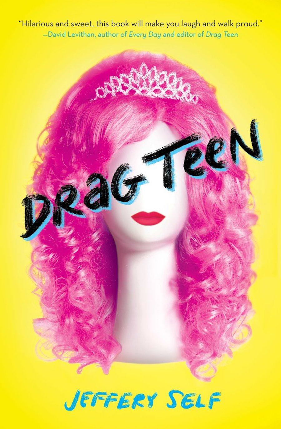 scholastic drag teen