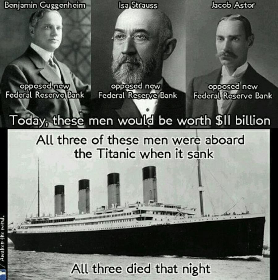 titanic-fed