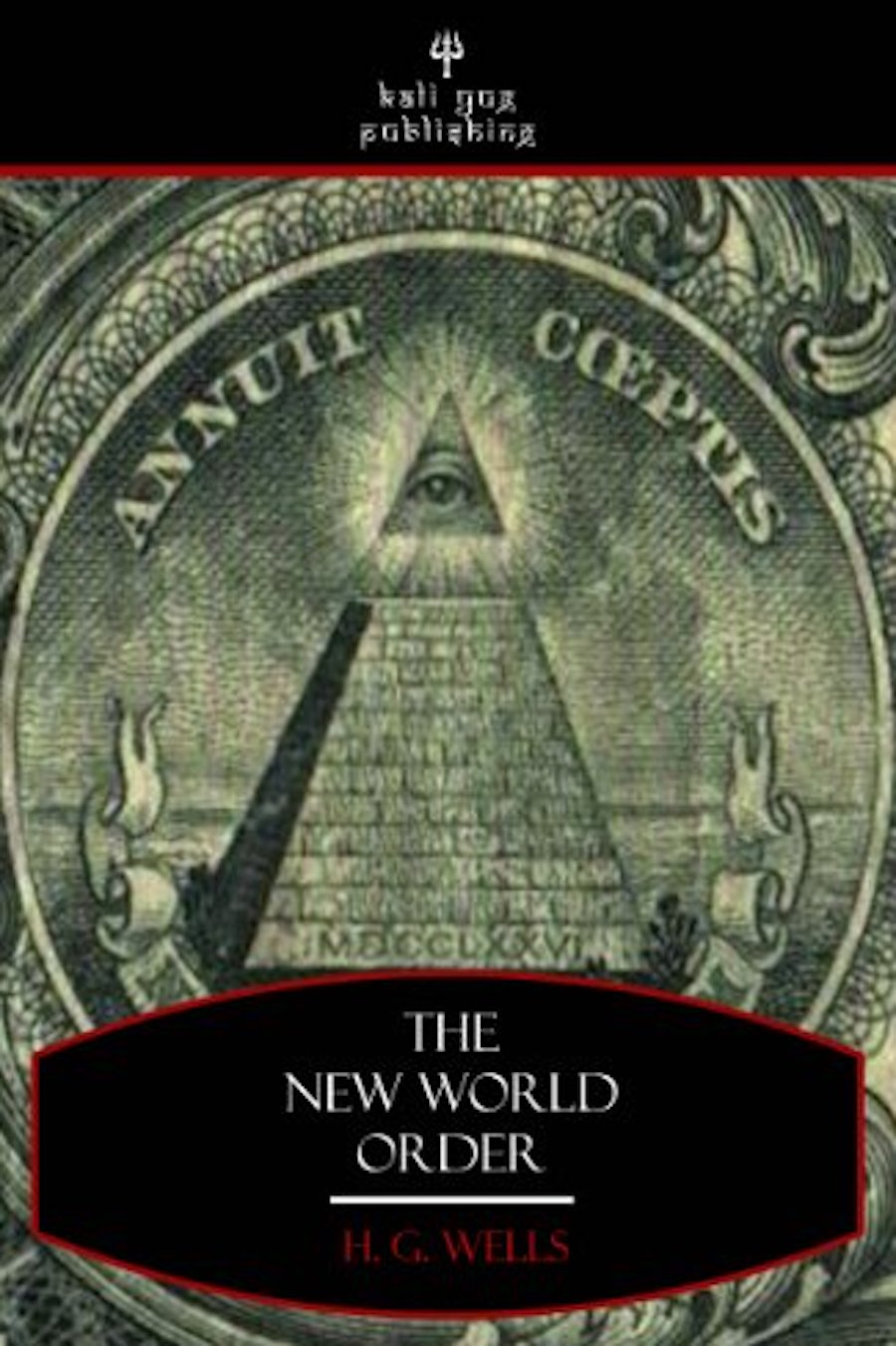 wells new world order