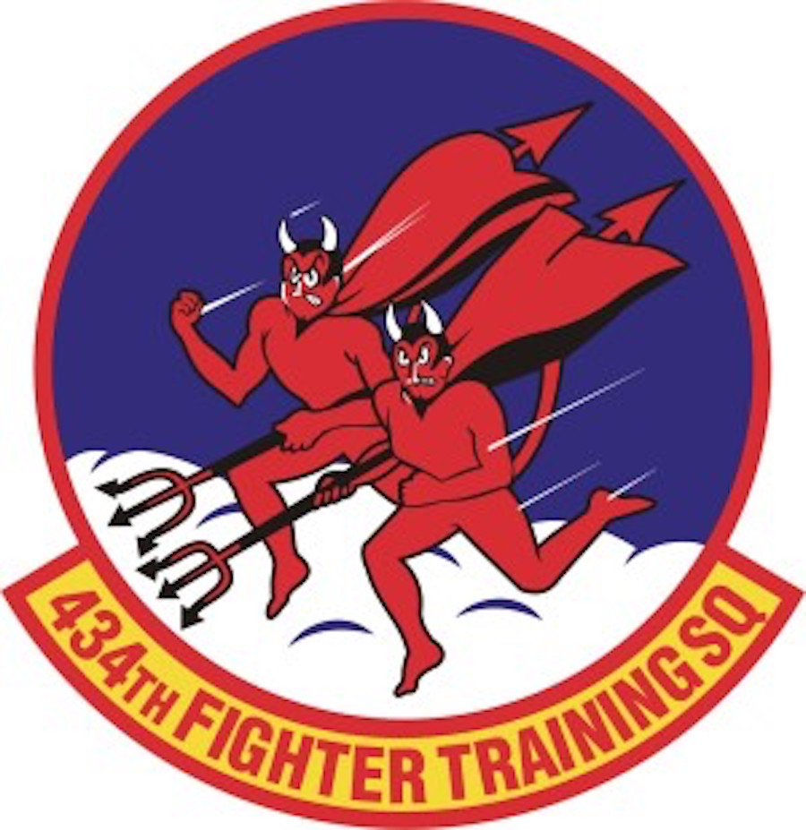 434th_Fighter_Training_Squadron