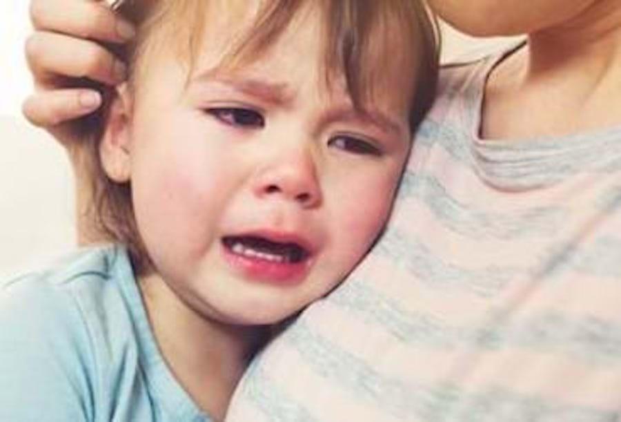 5g Hurt Child