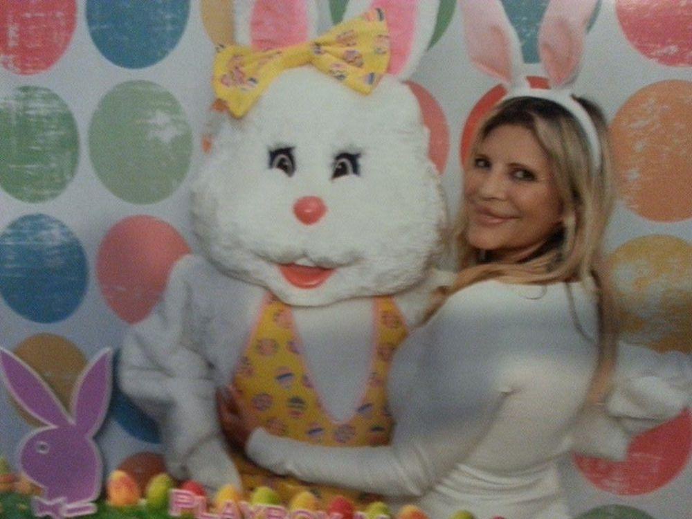 mcintaggart bunny