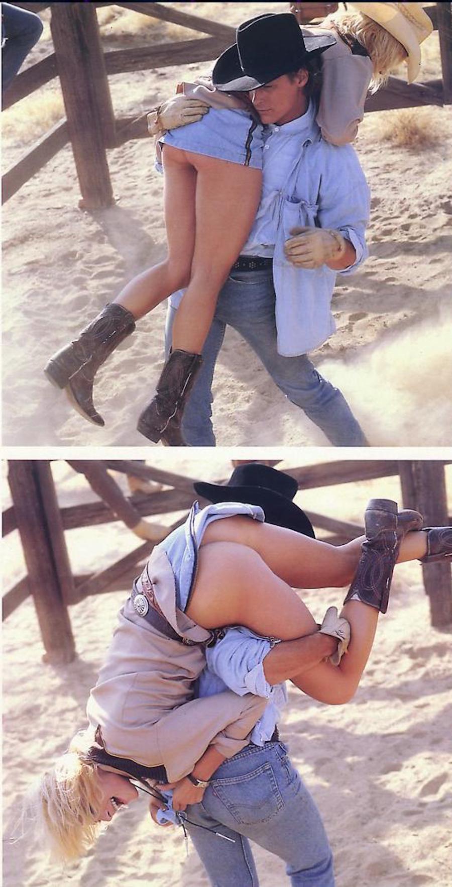 mcintaggart cowboy