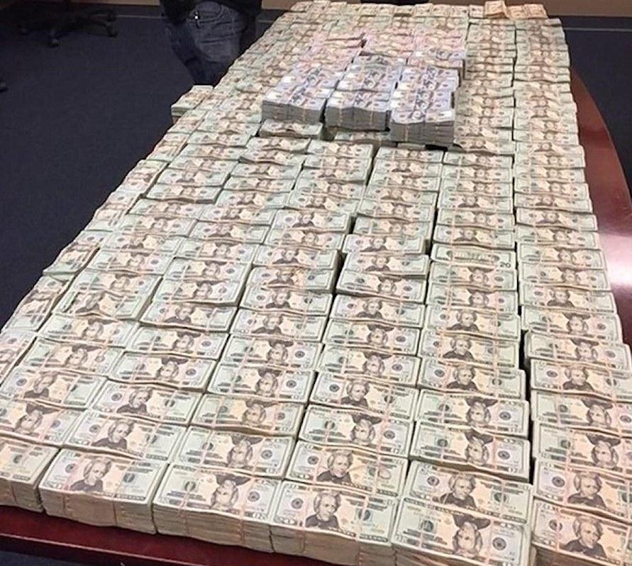 cash money heroin
