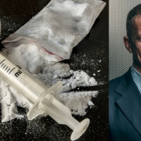 ERIK PRINCE, WAR CRIMES, & DRUG SMUGGLING