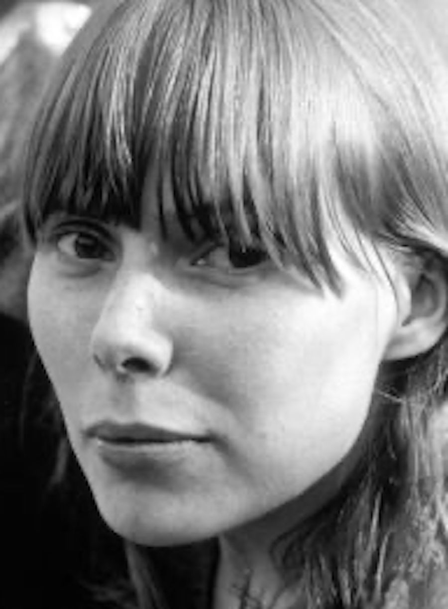 joni mitchell thoughtful