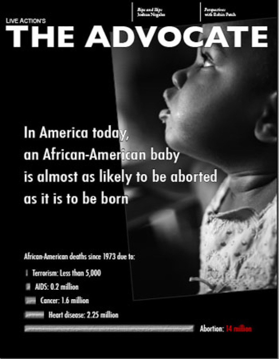 Abortion Racist Stats 2