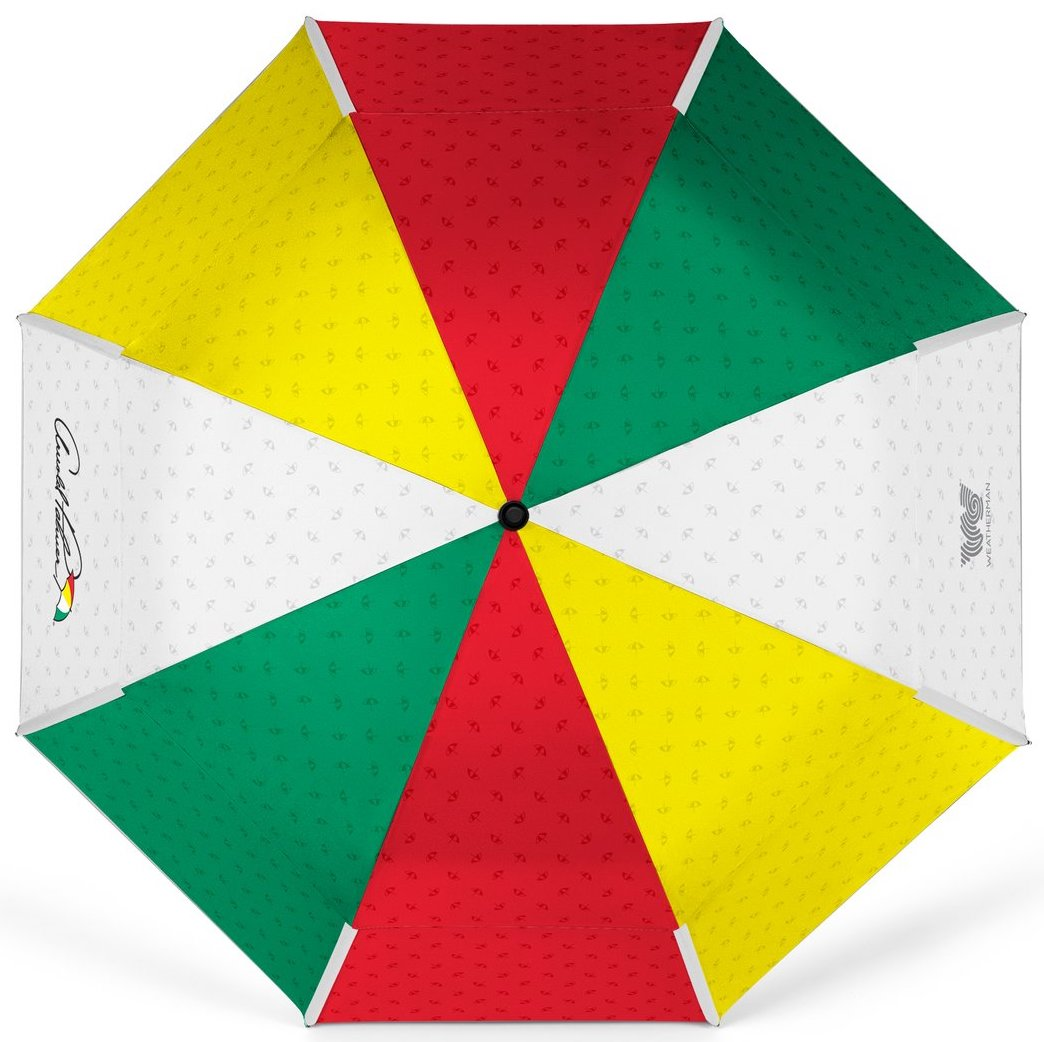 arnold palmer golf umbrella