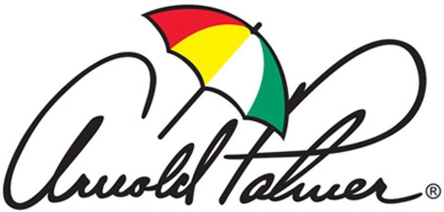arnold palmer umbrella