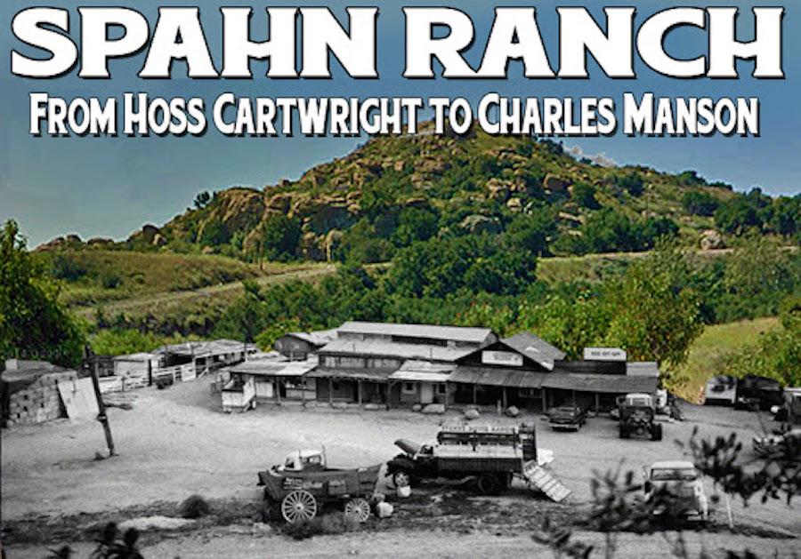 charles manson spahn ranch