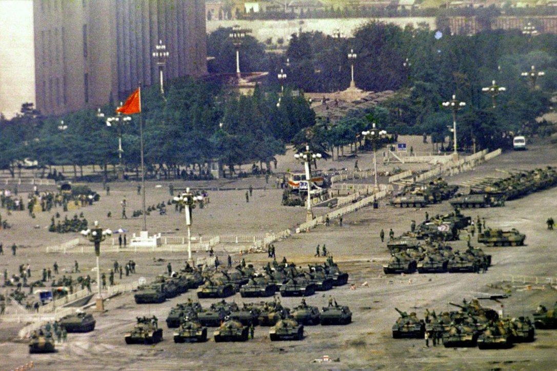 china square tanks