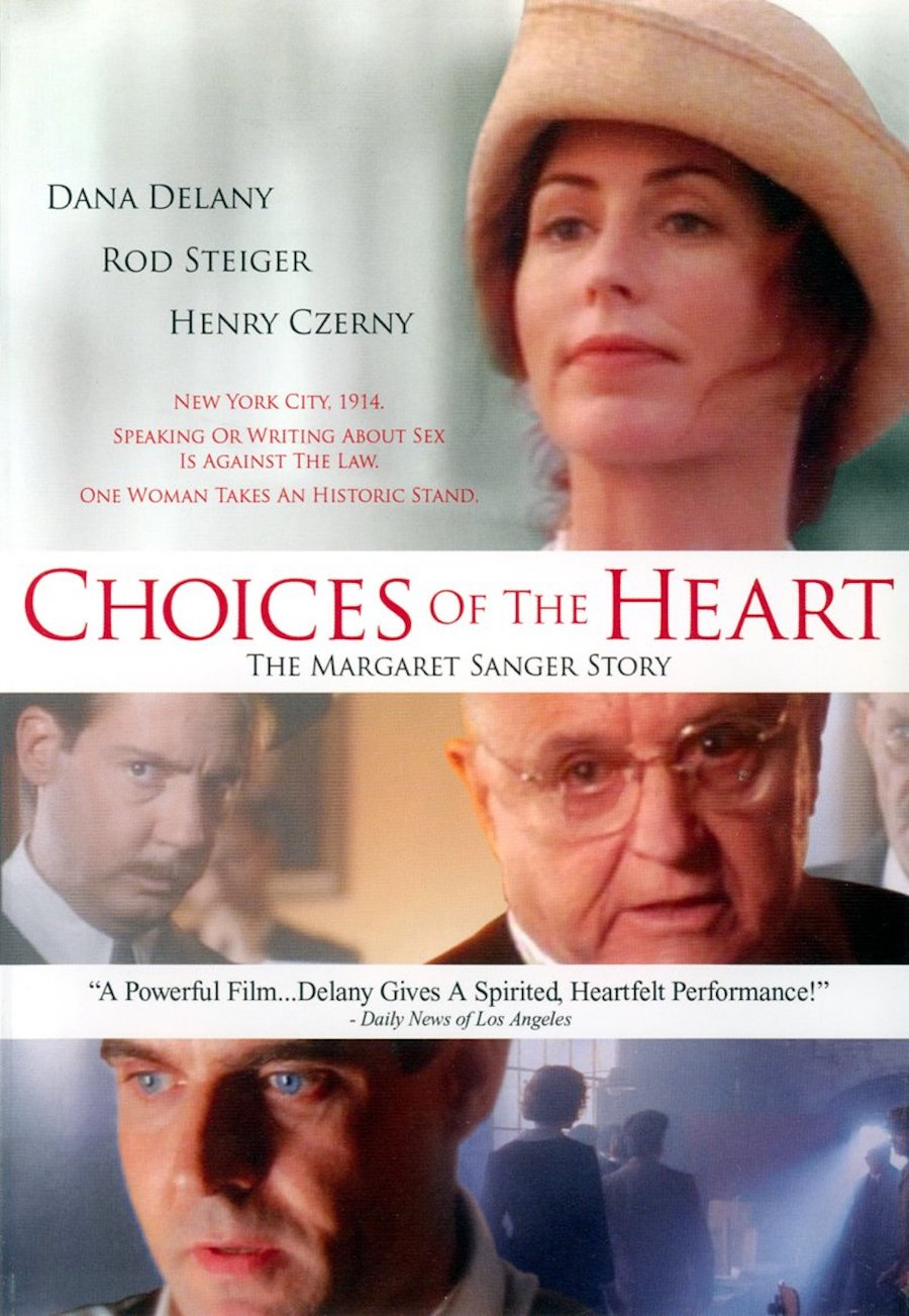 Choices of the Heart Margaret Sanger