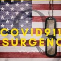COVID 911 INSURGENCY