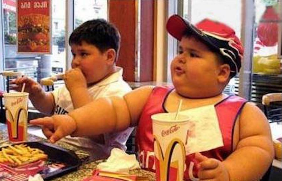 fat boy soda mcdonalds