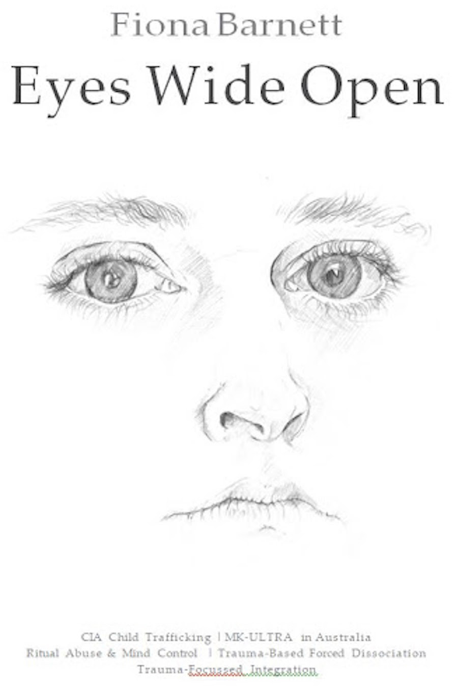 fiona barnett eyes wide open