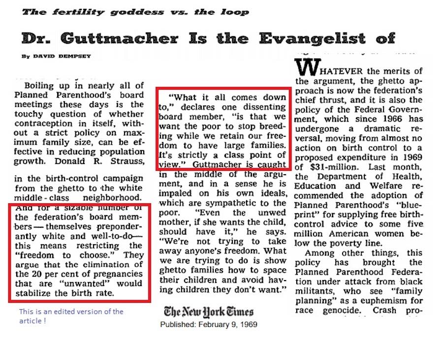 Guttmacher in New York Times
