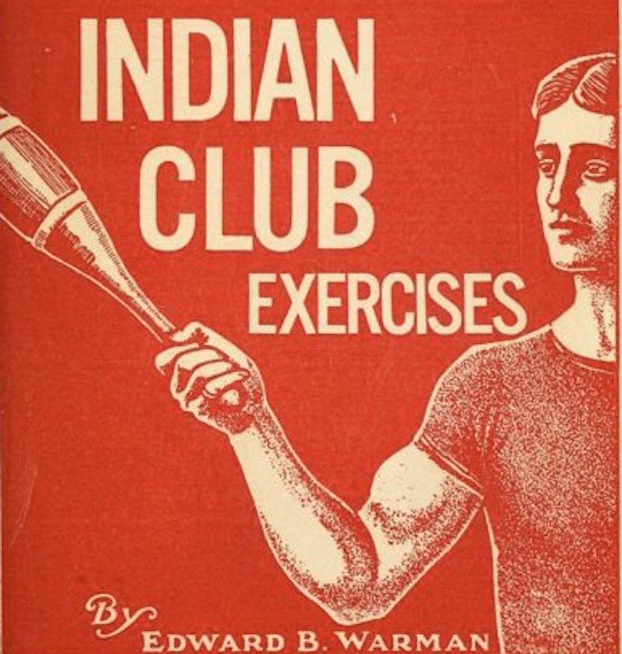 indian club