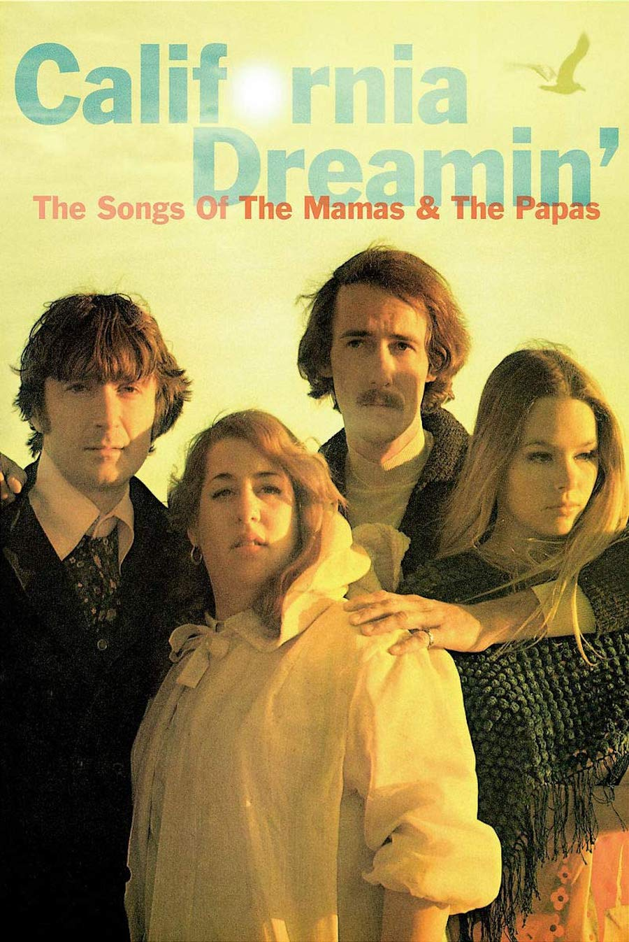 mamas and papas california dreamin'