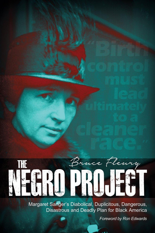 Margaret Sanger Negro Project
