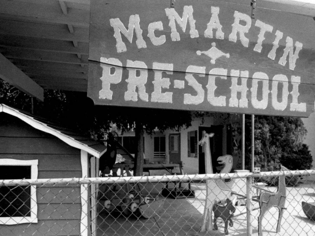 mcmartin preschool