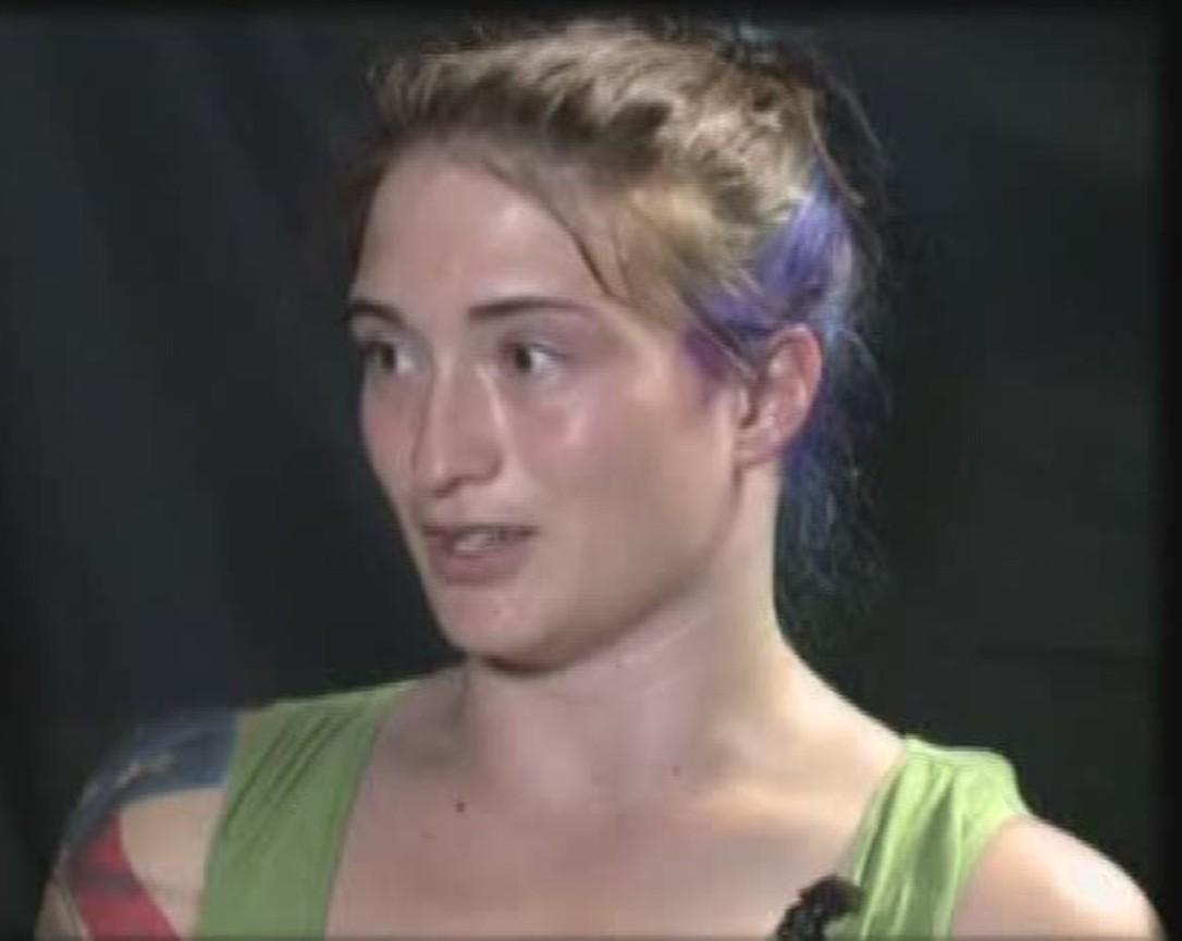 military rape survivor