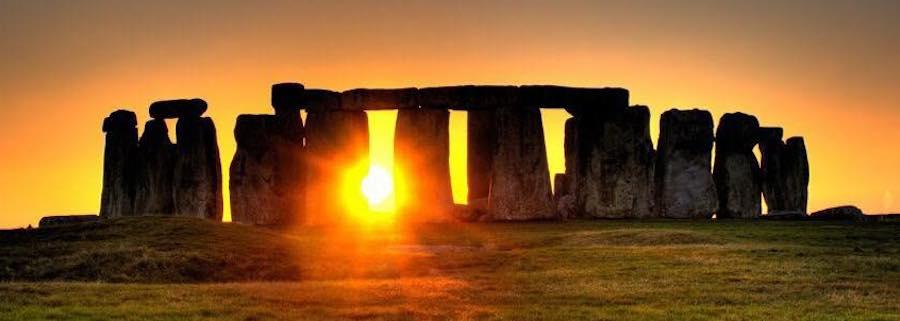 stonehenge vernal equinox