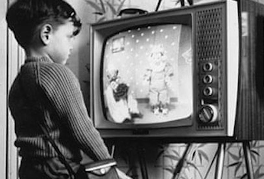 television big