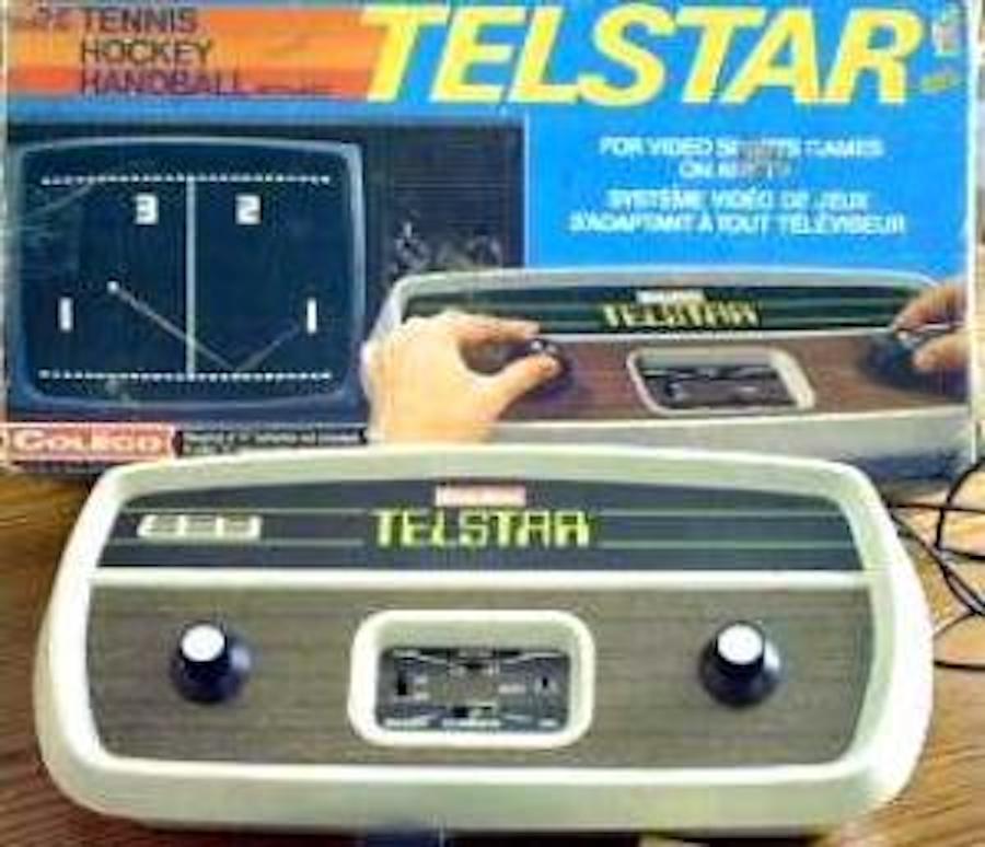 telstar game