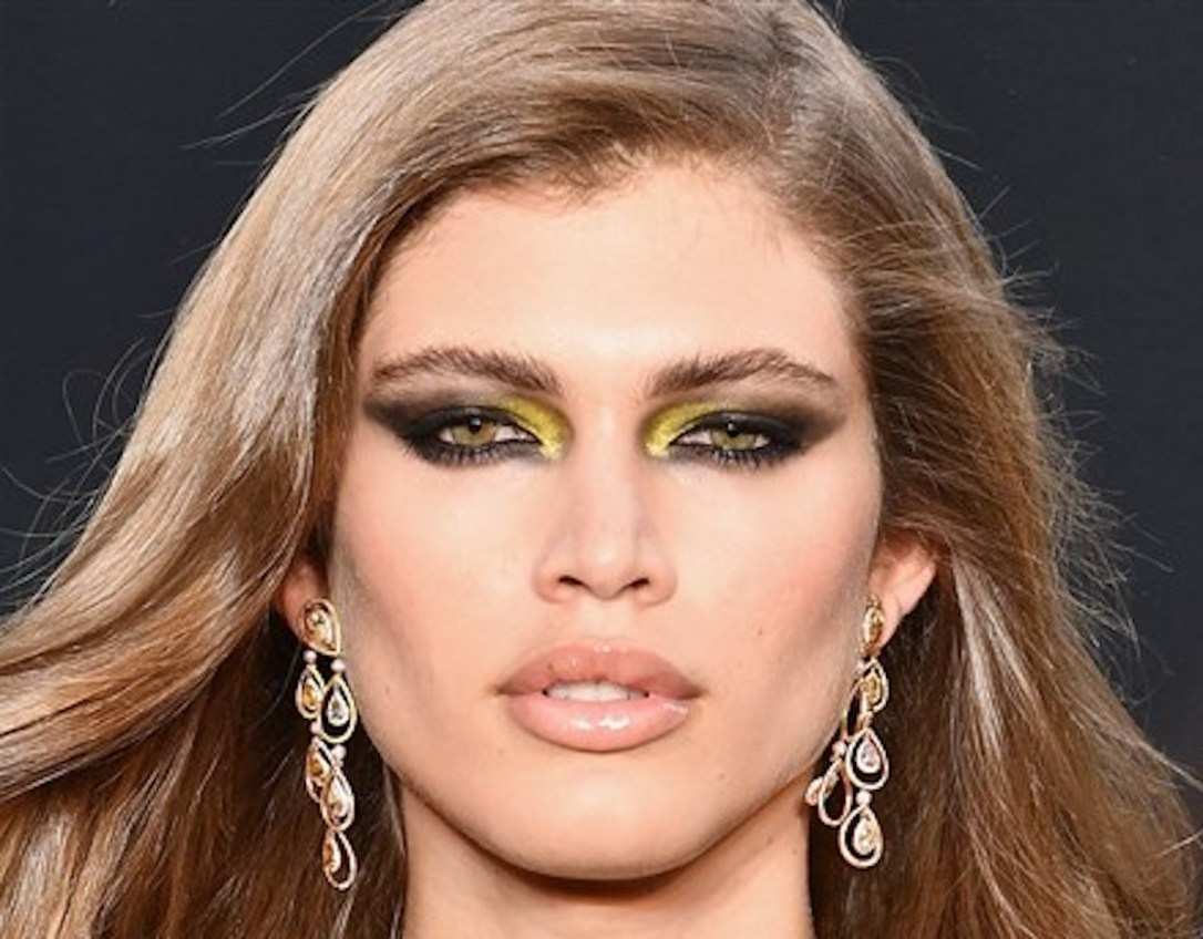 transgender fashion models