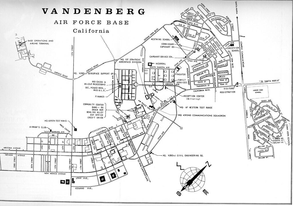 vandenberg map