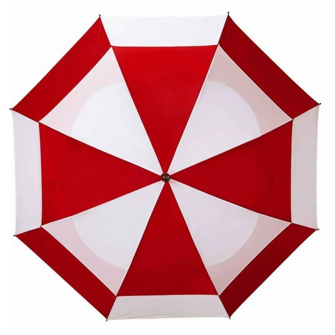 maltese cross umbrella