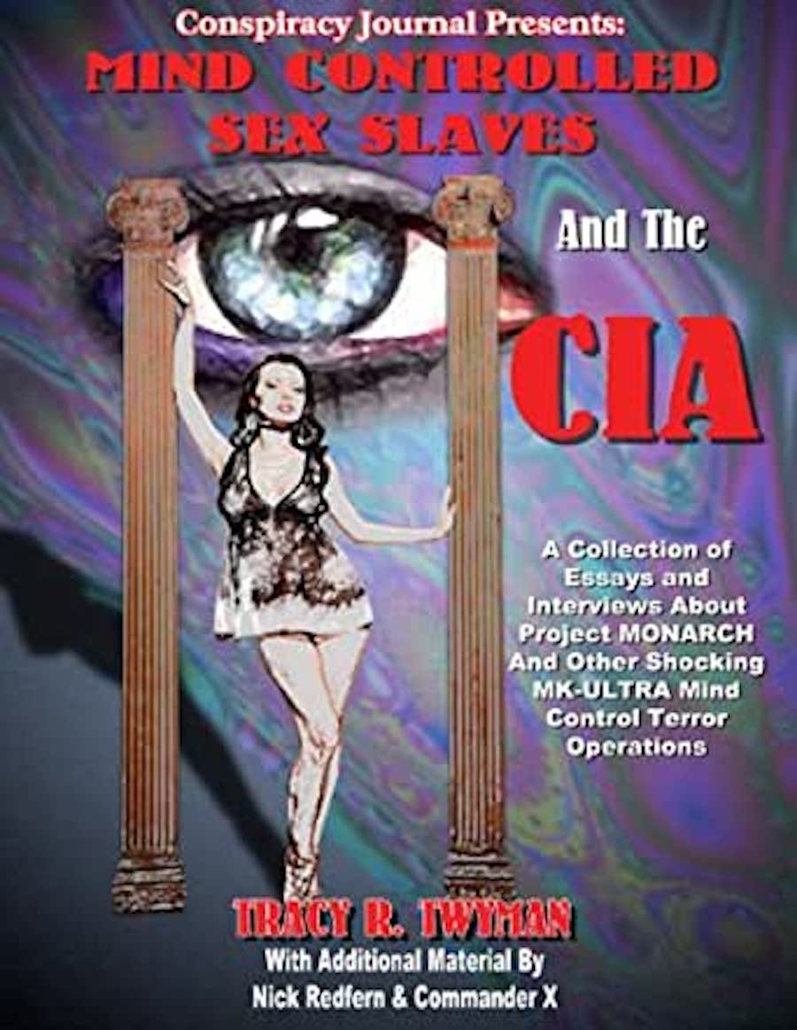 mind control sex slaves cia